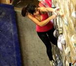 The Wall Day Climbing Personal Training for 1p (over 7 yo)