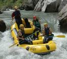 Rafting & Rappel Weekend για 2 άτομα!